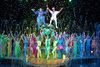 Circo Acquatico - Έρχεται στην Πάτρα η παράσταση που κατέκτησε τον θαυμασμό της μισής Ευρώπης!