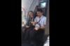 Αεροσυνοδός μιμείται τα  Looney Tunes και χαρίζει άφθονο γέλιο στους επιβάτες (video)