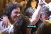 Ο Διονύσης Σχοινάς έγινε κουμπάρος - Πάντρεψε συνεργάτη του (video)