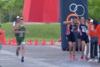 Αθλητής άφησε το χρυσό για να βοηθήσει τον αδερφό του που κατέρρευσε (video)