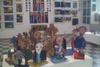 Πάτρα: H ετήσια έκθεση των παιδικών τμημάτων του εικαστικού εργαστηρίου ανοίγει τις πύλες της