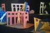 Πάτρα: Απόψε τα εγκαίνια της ετήσιας έκθεσης των παιδικών τμημάτων του εικαστικού εργαστηρίου