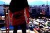 Πατρινός ανέβηκε στην κορυφή του Εμπορικού Κέντρου του Κόλλα