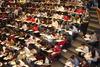 Μετεγγραφές σε ΑΕΙ και ΤΕΙ - Ποιοι φοιτητές μπορούν να αλλάξουν τμήμα και σχολή