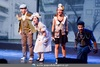 Εντυπωσίασε η πρεμιέρα της παράστασης 'Το μαγικό βιολί' (pics)