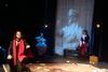 «Νίτσε- Βάγκνερ»: Η παράσταση επιστρέφει για δεύτερη χρονιά στο «Τόπος αλλού»