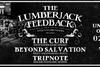 The Lumberjack Feedback, The Curf, Beyond Salvation, TripNote στην Εστία του Πανεπιστημίου Πατρών