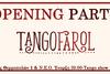 Εγκαίνια Σχολής 'Tango Farol'