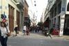 Κόσμος στο κέντρο της Πάτρας και στις πλατείες - «Βούλιαξε» η Ρήγα Φεραίου