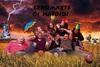 Πάτρα: Η θεατρική ομάδα «Είδωλο» παρουσιάζει την δεύτερη παραγωγή της