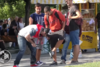 'Ποδαρίλα' - Η ομάδα Astathios επέστρεψε με νέα φάρσα (video)