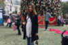 Η Κατερίνα Μουτσάτσου ποζάρει με φουσκωμένη κοιλίτσα!