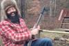 Η αυτοσχέδια κιθάρα - καραμπίνα που κέρδισε το Internet (video)