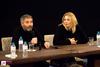 Είδαμε την ταινία 'Τέλειοι Ξένοι', παρέα με τον Θοδωρή Αθερίδη και την Σμαράγδα Καρύδη! (φωτο+video)