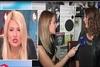 Η αντίδραση της Σκορδά όταν η Τσαλιγοπούλου αποκάλυψε πόσο χρονών είναι (video)