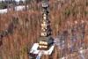 Ένα ασυνήθιστο σπίτι στην Αλάσκα! (pics)