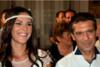 Πάτρα: Έγιναν γονείς ο Γεράσιμος Ντάβαρης και η Μαρία Γκλαβά!