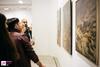 Πάτρα: Παρατείνεται η έκθεση ζωγραφικής με τα έργα των δημιουργών Δασκαλάκη, Μαδένη και Ρόρρη