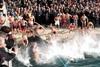 Πάτρα: Οι κολυμβητές στον Μώλο φώναξαν «ζήτω η Ελλάδα και η Ορθοδοξία» (pic+video)