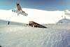 Snowboard σε μια από τις... κουκουλωμένες από το χιόνι πλαγιές του Χελμού (video)