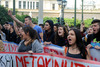 Μαθητική κίνηση διαμαρτυρίας ξεκινά από την Πάτρα με στόχο να φτάσει έξω από την Βουλή!