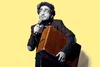 Λάμπρος Φισφής: 'Είναι πολύ ωραίο συναίσθημα το να κάνεις μια παρέα να γελάσει με κάτι που είπες'!
