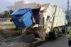 Πάτρα: Σε φάση ανανέωσης του στόλου του, στον τομέα της καθαριότητας ο Δήμος