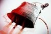 Εθελοντική αιμοδοσία στο Αγρίνιο