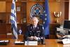 Δυτική Ελλάδα: To ευχαριστήριο μήνυμα του Αντιστράτηγου Φώτη Τσόλκα