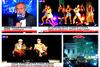 Η έναρξη του Πατρινού Καρναβαλιού μέσα από το κεντρικό δελτίο της ΕΡΤ (video)