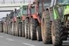 Συνεχίζονται τα μπλόκα στη Δυτική Ελλάδα - Καθημερινοί οι αποκλεισμοί από τους αγρότες
