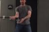 Τα 'μαγικά' του Hugh Jackman στο Instagram (video)