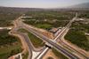 Σπίρτζης: 'Τέλος Μαρτίου παραδίδονται η Ολυμπία και η Ιόνια Οδός'