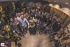 Tο Coffee Island της Γούναρη στην Πάτρα έκοψε την πρωτοχρονιάτικη πίτα του - Δείτε φωτογραφίες