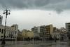Χαλάει ο καιρός από σήμερα - Σε επιφυλακή και επιχειρησιακή ετοιμότητα ο Δήμος Πατρέων