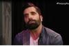 Βισκαδουράκης: «Ο μικρός θα πάρει το όνομα του 'πατέρα' μου, Ιερώνυμος» (video)