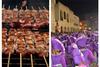 Πάτρα: Με τι καιρό θα κάνουμε Τσικνοπέμπτη; - Αρνητικές οι προβλέψεις για τις παρελάσεις του καρναβαλιού