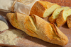 Tip για να διατηρήσετε το ψωμί φρέσκο στην ψωμιέρα
