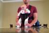 Όταν οι άντρες της οικογένειας μένουν μόνοι τους στο σπίτι (video)