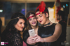 Charleston Carnival Secret Party at Elegant Hair Design 19-02-17 Part 1/2