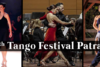 5th Tango Festival Patras at Tango Farol