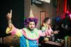 Άκρως καρναβαλική διάθεση στο 'Rainbow party' του Magenda!