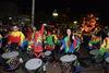 Άρματα και καρναβαλιστές «ζέσταναν» το κλίμα εν όψει της κορύφωσης του Πατρινού Καρναβαλιού (pics)