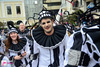 Οι Ταρτρούφοι της Πάτρας φάνηκαν…«λάγνοι» για Καρναβάλι και χορό! (pics+vids)