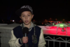 Λιλιπούτειος Πατρινός youtuber, παρουσιάζει τα πυροτεχνήματα της τελετής λήξης (video)