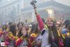 Το Πατρινό Καρναβάλι μέσα από τα μάτια ενός Τούρκου - Δείτε βίντεο