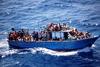 Πάτρα: Η ανακοίνωση του Λιμενικού για την διάσωση προσφύγων ανοιχτά των Παξών