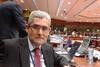 Άγγελος Τσιγκρής: «Αυξημένος παραμένει ο κίνδυνος μιας προσφυγικής κρίσης στην Ελλάδα...»