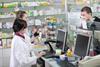 Εφημερεύοντα Φαρμακεία για σήμερα Κυριακή 12 Μαρτίου 2017