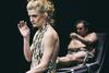 «Θερισμός» στη σκηνή Νίκος Κούρκουλος